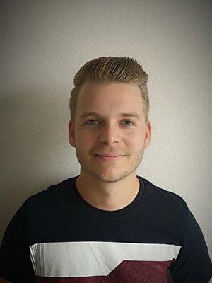 Luca Offenhäuser