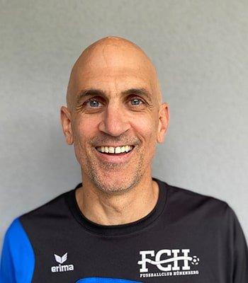 Michael Bünter