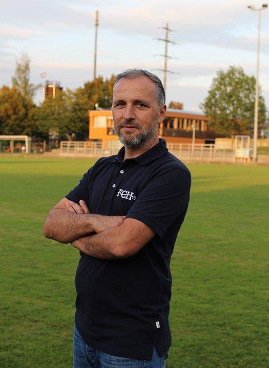 Igor Lovrinovic